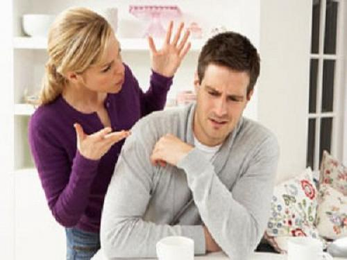 Семейные ссоры в отношениях: плюсы и минусы