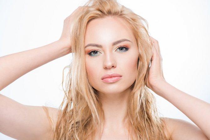 Серная мазь от перхоти (себорейного дерматита волосистой части головы)