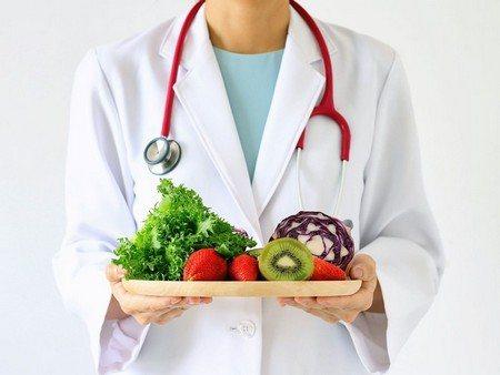 Щелочное питание