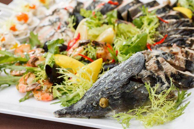 Щука: рецепты и особенности приготовления блюд