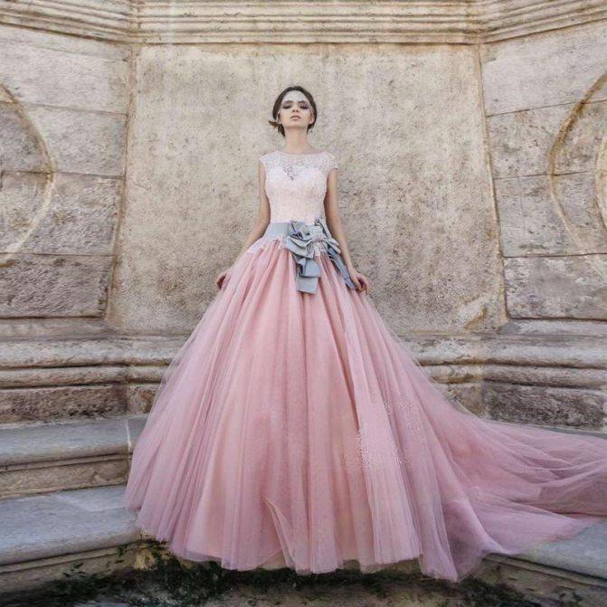 Шебби шик роскошные платья