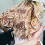 шелковое глазирование для волос
