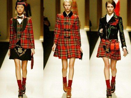 Шотландские мотивы осенью 2014