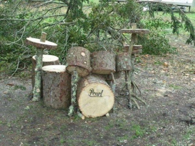 Шумовой оркестр