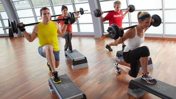 Силовые направления фитнеса