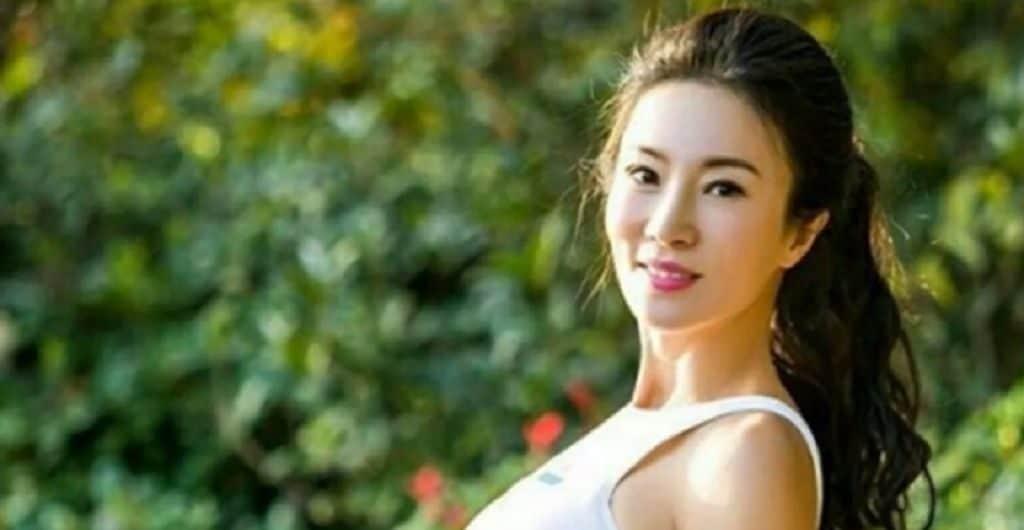 Синьяна Ли Йелин