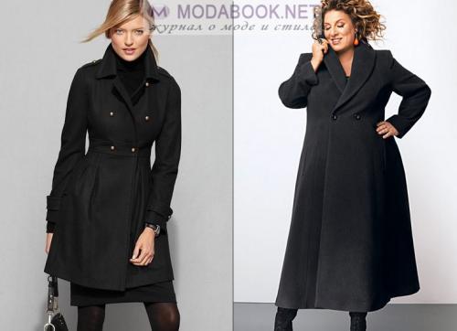 Сиреневое пальто с чем носить. С чем носить фиолетовое пальто 25