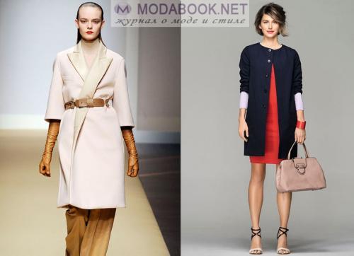 Сиреневое пальто с чем носить. С чем носить фиолетовое пальто 31