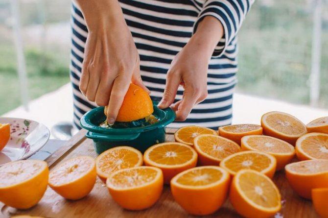 Сколько нужно принимать витамина C в день?