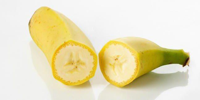 Сколько по времени переваривается банан в желудке