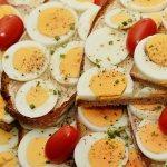 Сколько по времени варить яйца