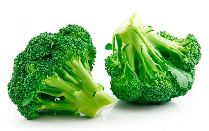 Сколько варить брокколи. Сколько времени варить брокколи для ребенка?