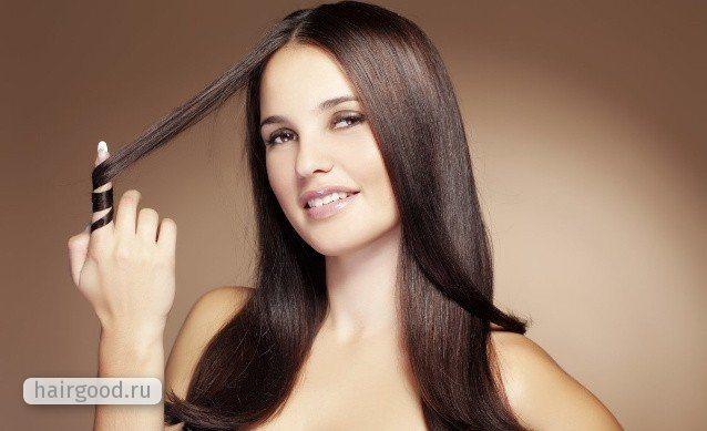 Скорость роста волос на голове у женщин и мужчин в день, неделю, месяц, год