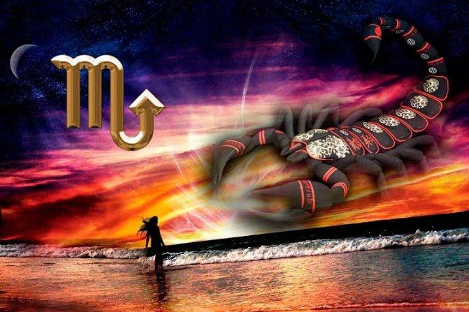 Скорпионы вобрали в себя самые сильные, но не всегда самые лучшие качества