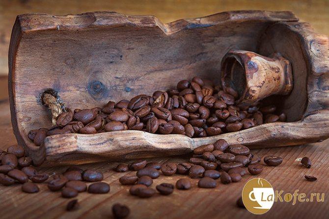 Скрабы из кофе: 15 рецептов для применения в бане