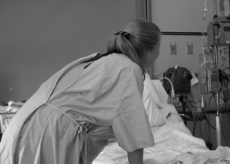 Слабость в первом триместре беременности