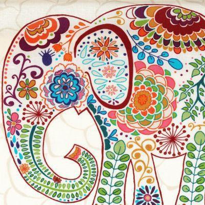 слон символ страны