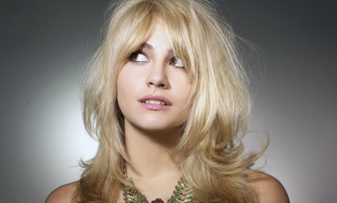 смуглые блондинки