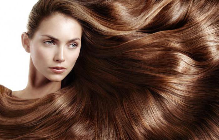 смывает ли репейное масло краску с волос