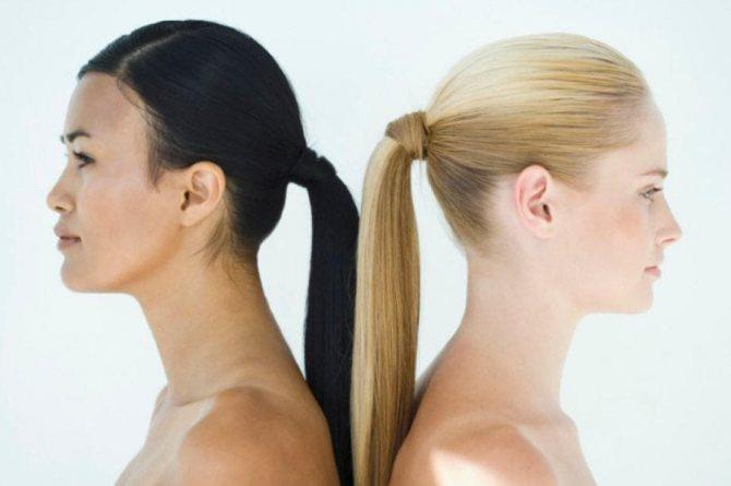 Смывка для волос в домашних условиях кефиром: как правильно сделать