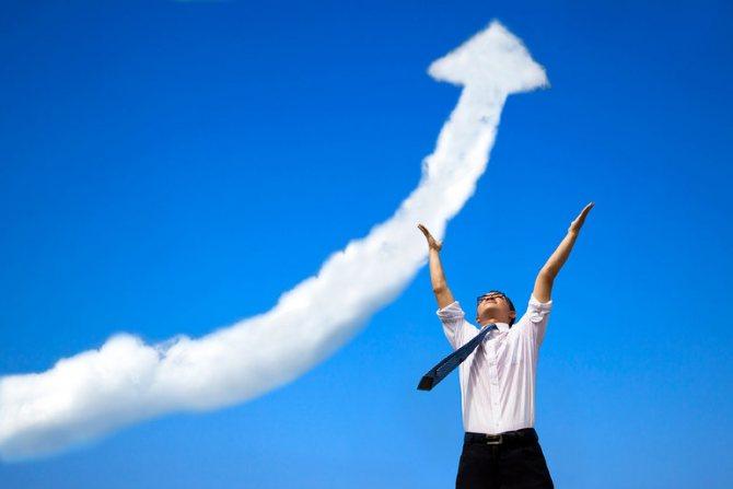 Сны предвещают успех в делах