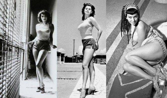 Софи Лорен. Начало 50-х