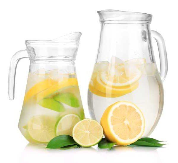 сок лимона вред и польза
