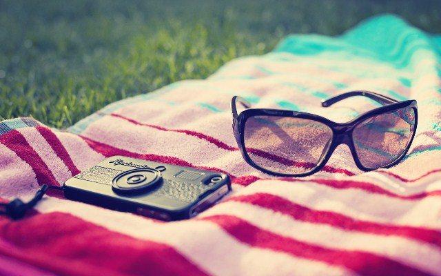 Солнцезащитный очки