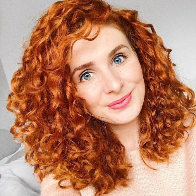 солнечные волосы