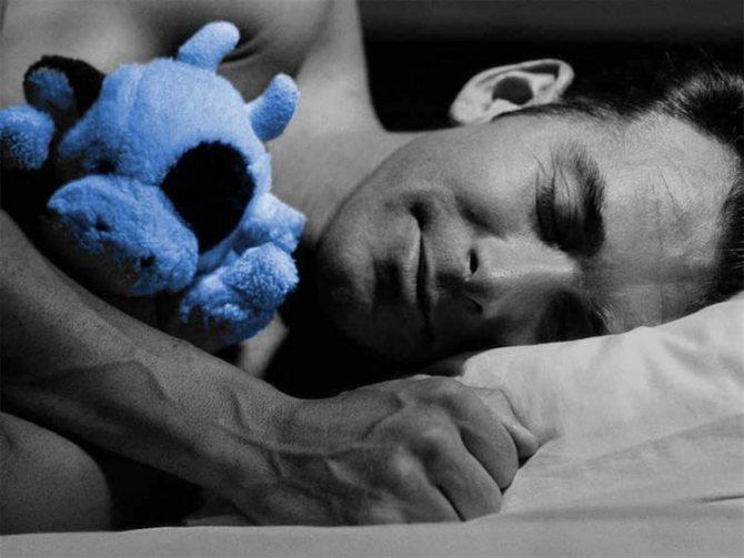 Сон о рождении у мужчин