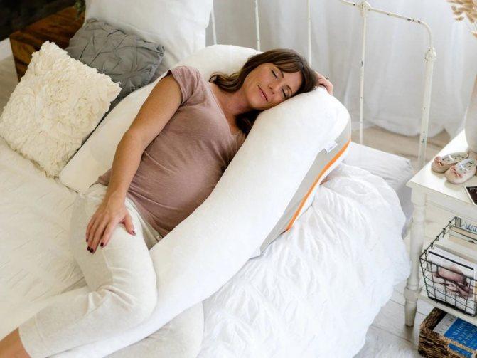 Сонливость при беременности причины