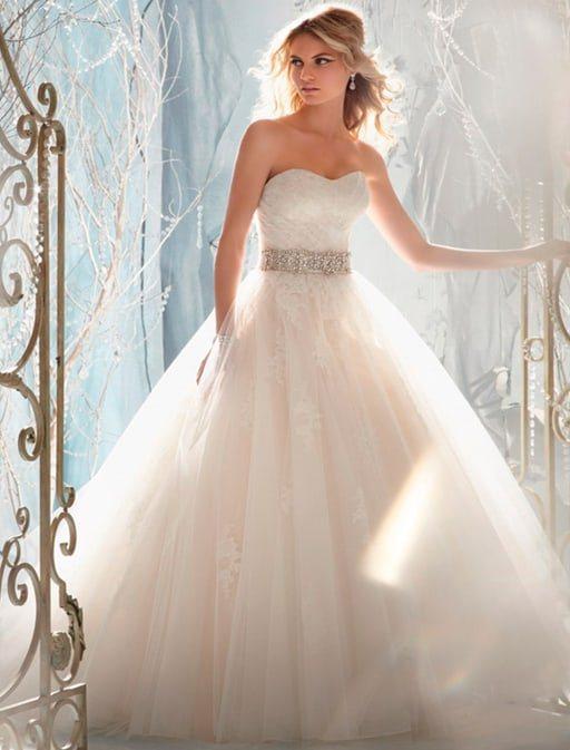 Сонник свадебное платье на себе замужней девушке