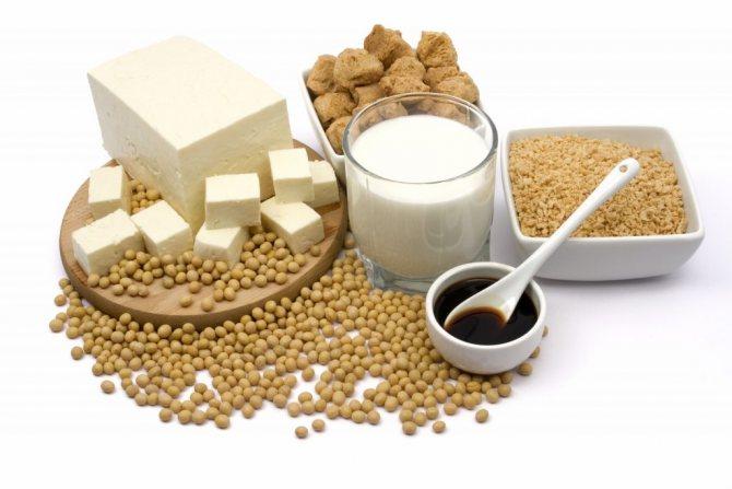 Составь свое меню: продукты для увеличения бюста
