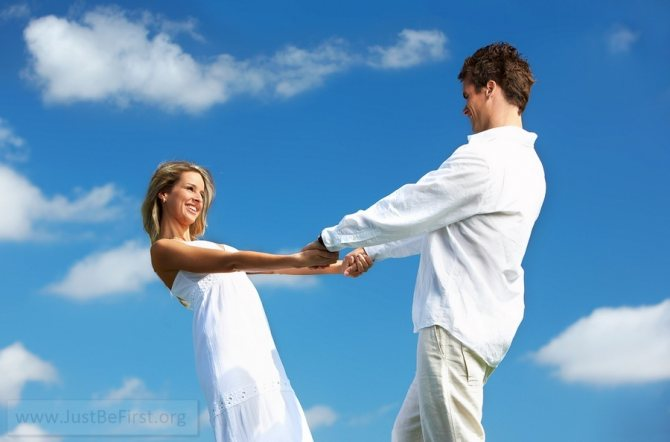 Совет для отношений: Практикуйте благодарность, благодарите чаще!