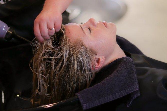 Советы для красоты волос