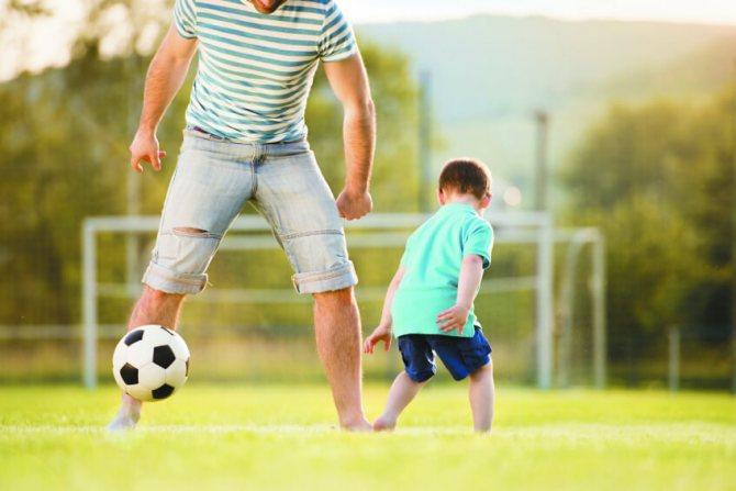 советы как воспитать мальчика