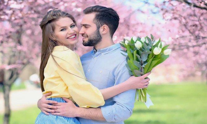Советы о том, как оставаться интересной для мужа