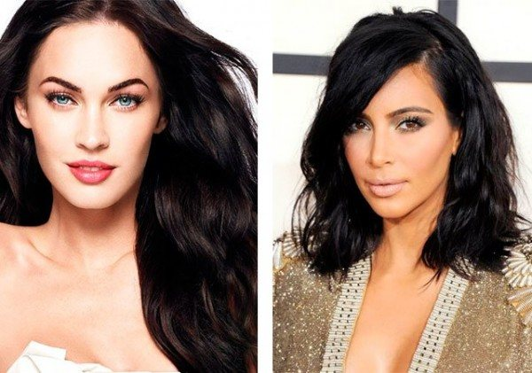 Советы по уходу за темными волосами