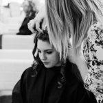 Современный уход за волосами