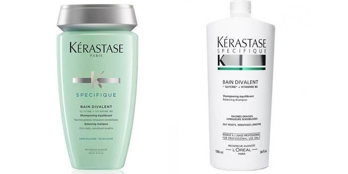 Specifique Bain Divalent от Kerastase