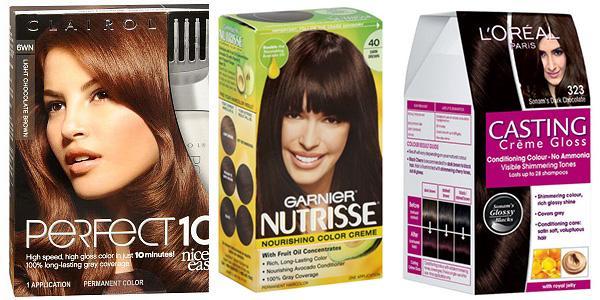 Список ТОП 13 брендов профессиональных красок для волос