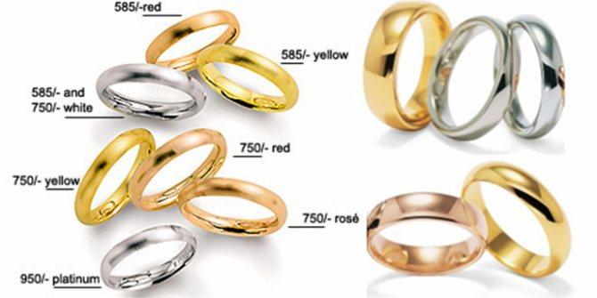 Сплавы желтого металла