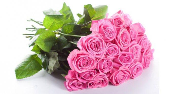 Способы продления жизни срезанным розам