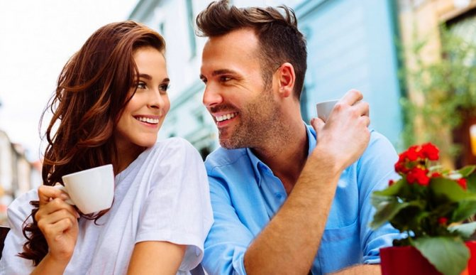 способы заставить парня влюбиться