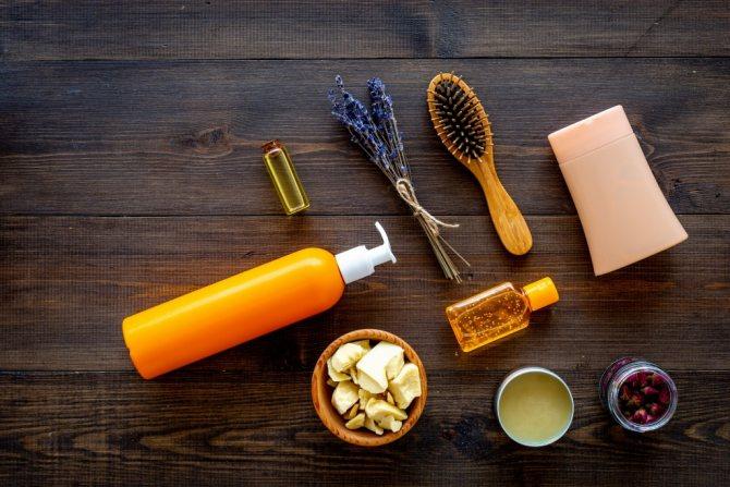 Спреи для волос в домашних условиях Фото 4