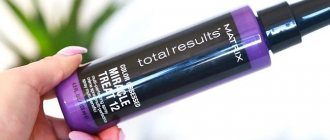 Спрей Matrix Total Results Color Obsessed Miracle Treat 12
