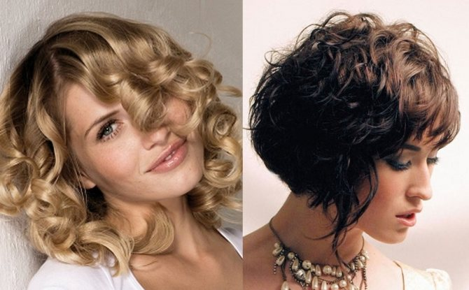 Средние стрижки волос женщинам 45 лет, средняя прическа, модная 2020