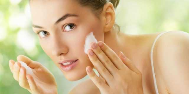 средства за чувствительной кожей лица