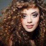средство для укладки вьющихся волос