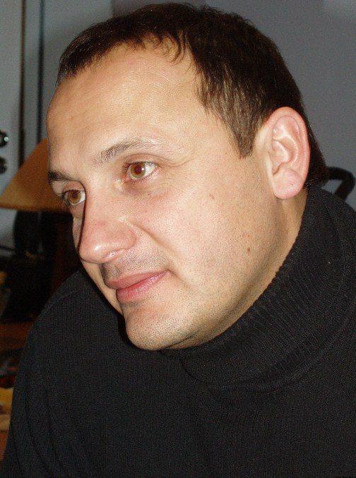 Стас Михайлов в молодости